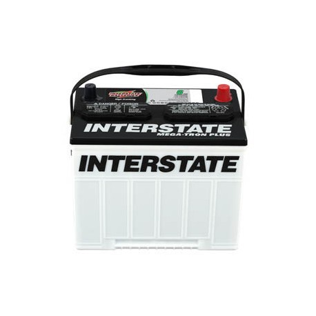 Bateria Interstate MTP-24