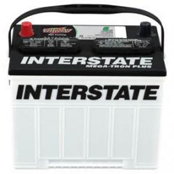 Batería Interstate MTP-24F