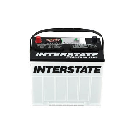 Bateria Interstate MTP-24F