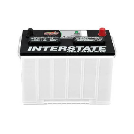 Bateria Interstate MTP-27