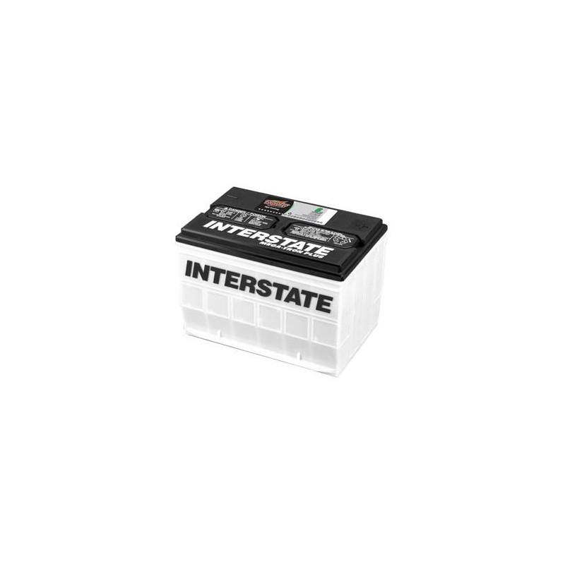 Interstate Megatron 2 >> bateria interstate megatron plus mtp-78