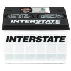 Bateria Interstate MTP-78