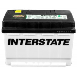Bateria Interstate MTP-48/H6