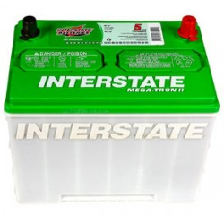 Bateria Interstate MT-24 / Mega-Tron II