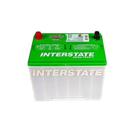Bateria Interstate MT-24F / Mega-Tron II