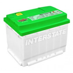 Bateria Interstate MT-47/H5 / Mega-Tron II
