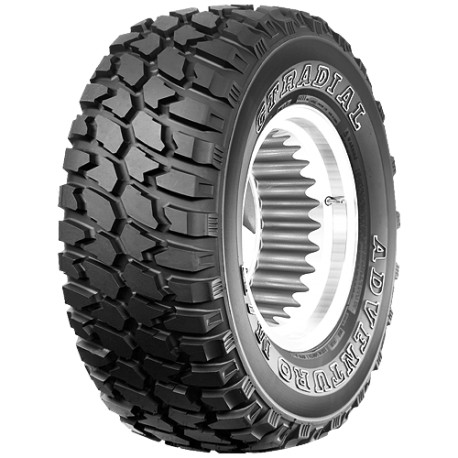 235/75R15 Adventuro MT Neumatico GT Radial