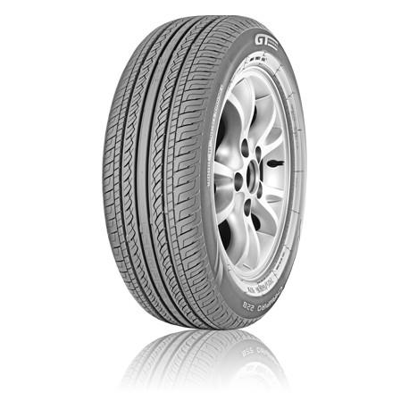 215/50R17 GT Radial Neumatico Champiro 228