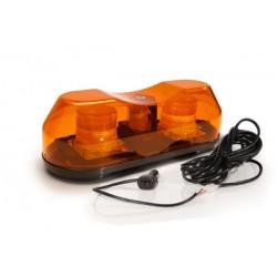 Centella Luz De Emergencias Ambar 12V