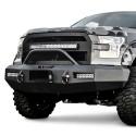 Ford F-150 2015-2017 Westin Automotive Products 58-141515 Bomper Delantero HDX
