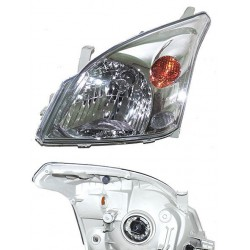 Toyota Prado 2003-2009 Pantalla delantera Izquierda o derecha tipo original Headlights