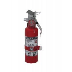 Extintor de fuego Amerex de una libra