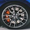 Lexus GS-F 2016 Aros de magnesio en 18 pulgadas / Replica tipo original