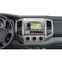 Radio DVD Toyota Tacoma original