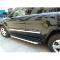 Grand Cherokee 2014 Estribos Laterales