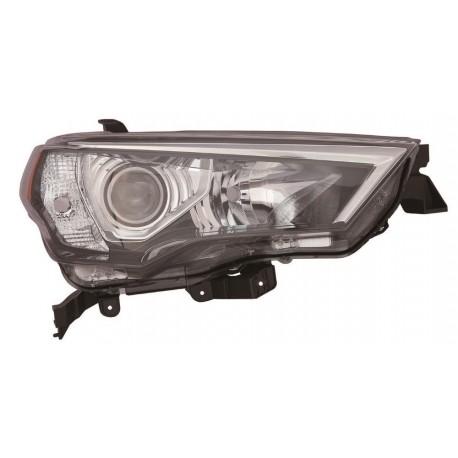 Toyota 4Runner 2014-2015 Pantalla delantera Izquierda o derecha tipo original Headlights