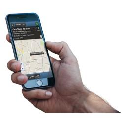 GPS Tracker 103A-Rastreador Satelital-Via GSM