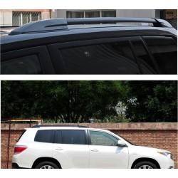 Toyota Highlander 2007-2018 Barras de techo atornilladas
