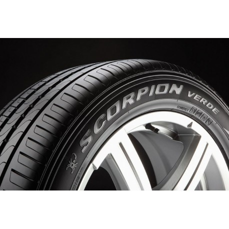 235/65R18 Goma Pirelli Scorpion Verde