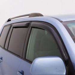 Toyota 4Runner 2003-2009 Viseras de puertas tipo toldos ventvisor AVS / set de 4 piezas
