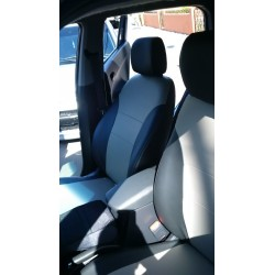Ford Escape Forros de asientos en leatherette (Vynil)