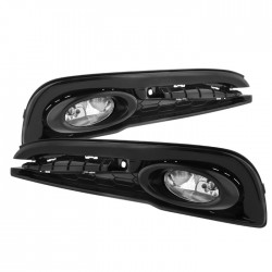 Fog Lamps Honda Civic 2013-2015