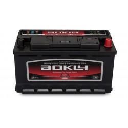 Bateria Aokly Grupo 49