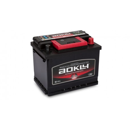 Bateria Aokly Grupo 47