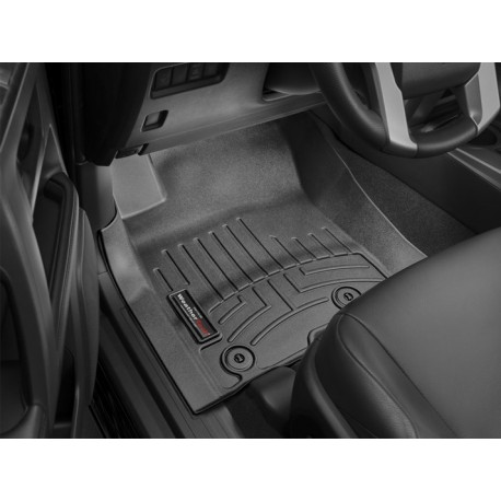 Toyota Hilux Revo 2016 MAS Alfombras Weathertech