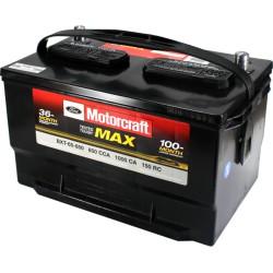 Bateria Motorcraft BXT-65-650