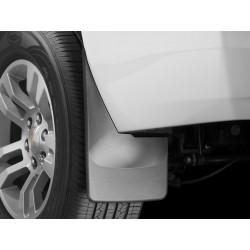 Chevrolet Tahoe 2015 Aletas de guarda lodo Weathertech / Set de 4 pcs