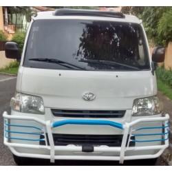 Toyota Liteace / Town Ace Defensa Delantera, Trasera y Estribos Laterales