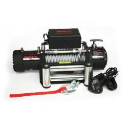 Winch FTX de 8000 libras Con Cable de Acero Para Camioneta 4X4