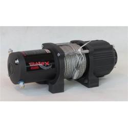 Winch FTX de 4500 libras Con Cable de Acero Para Camioneta 4X4
