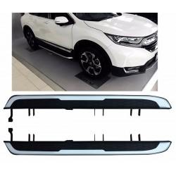 Estribos Honda CR-V 2017-2018
