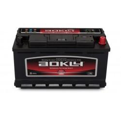 Bateria Aokly Grupo 48