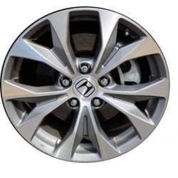 Honda CIVIC-CRV Aros 16 y 17 pulgadas de magnesio-Aros tipo original
