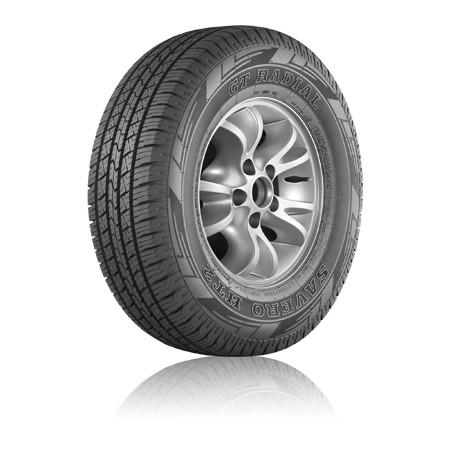 Neumatico GT Radial 255-70R16