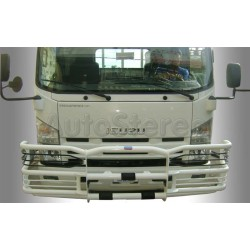 Camion Isuzu Defensa Delantera