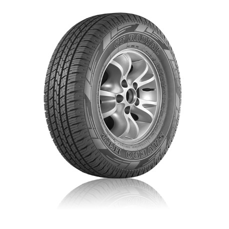 245-70R17 Neumatico GT Radial Savero HT2