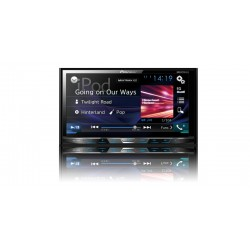 AVH-X490BS Radio Pioneer-Pantalla Tactil-Bluetooth