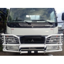Defensas Camion Mitsubishi Fuso-Canter