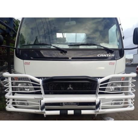 Defensas Camion Mitsubishi Fuso-Canter