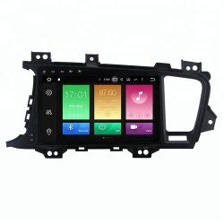 Kia K5-Optima 2011-2015 Radio Android