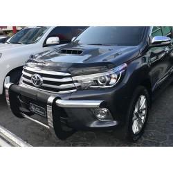 Toyota Revo 2016-2019 Defensa Delantera