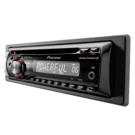 Radio Para Vehiculos-Pioneer DEH-1950