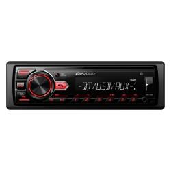 Radio Para Autos-Pioneer MVH-195BT