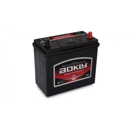 Bateria Aokly NS40ZLMF