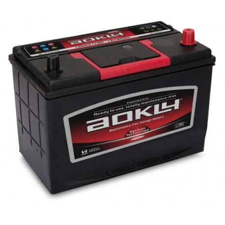 Bateria Aokly 105D31LMF-27F
