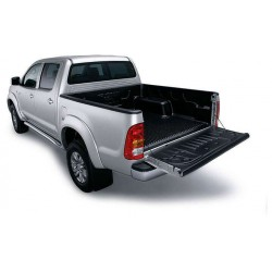 Toyota Hilux Protector de Cama Bed Liner